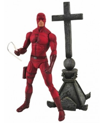 Daredevil Marvel Select