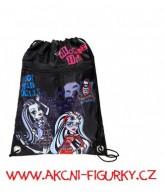 Sáček na boty Monster High 31 x 41 cm