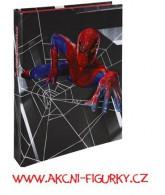 Spider-Man školní desky A4