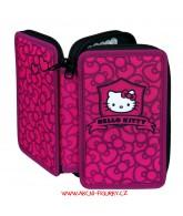 Hello Kitty penál se sadou 30-dílů ve výbavě