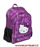 Hello Kitty školní batoh
