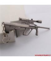 Replika zbraně Steyr AUG 22 cm