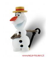 Frozen Figure Olaf 4,5 cm