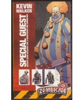 Zombicide: Kevin Walker Special Guest
