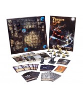 Dungeon Saga: The Warlord of Galahir Quest Pack