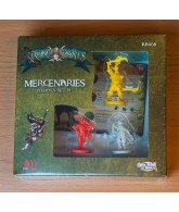 Rum and Bones: Mercenary Hero Set no 2