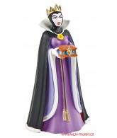 Sněhurka a sedm trpaslíků zlá Královna 10 cm