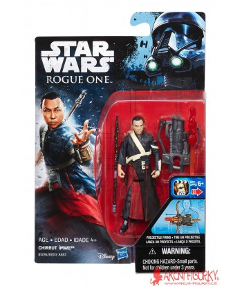Chirrut Ímwe Rogue One Star Wars Akční figurka 10 cm