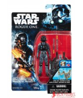 Star Wars Kanan Jarrus v převleku Stormtrooper Rebels 10 cm