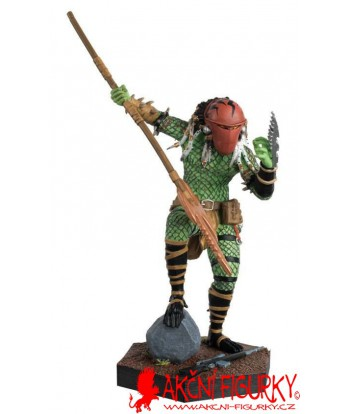 The Alien & Predator soška Predatora 15 cm
