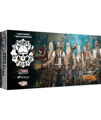 Sons Of Ragnarok: The Others Expansion