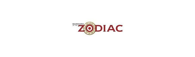 MCFARLANE WARRIORS OF THE ZODIAC