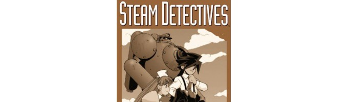 Steam Detectives
