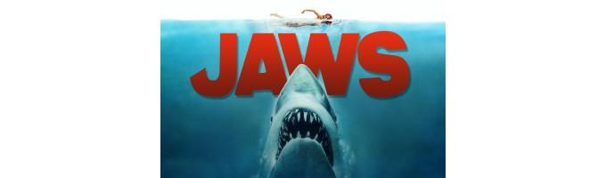 ČELISTI - JAWS