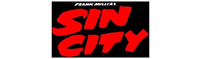 SIN CITY 1 a 2